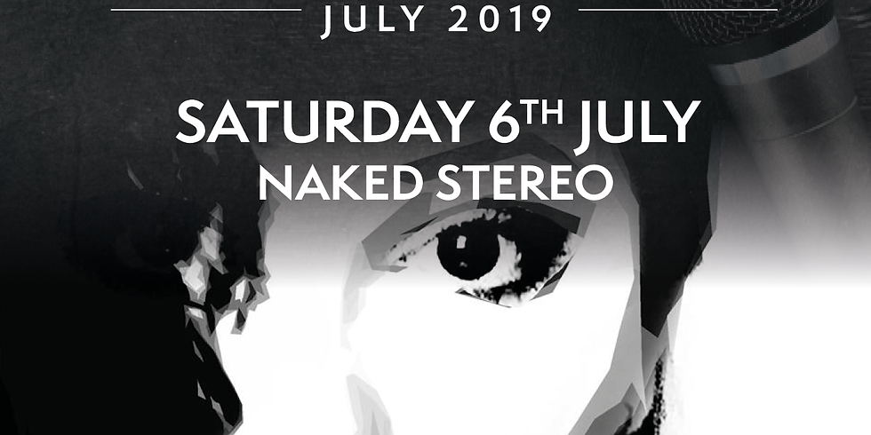 Naked Stereo Live