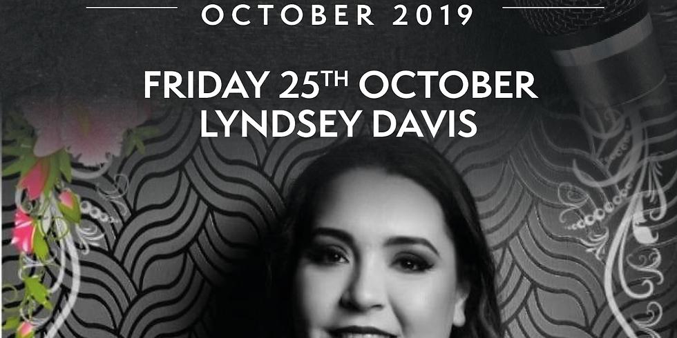 Friday Night Live with Lyndsey Davis
