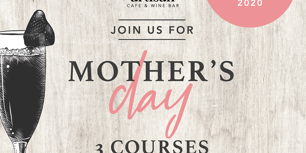 Mother's Day at Artisan