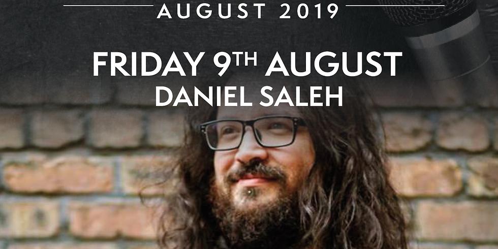 Daniel Saleh Live