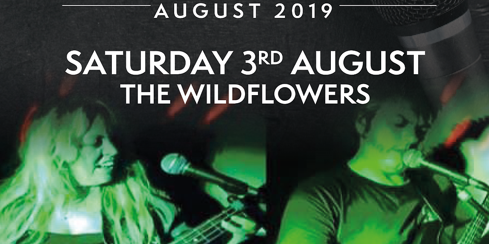 The Wildflowers Live