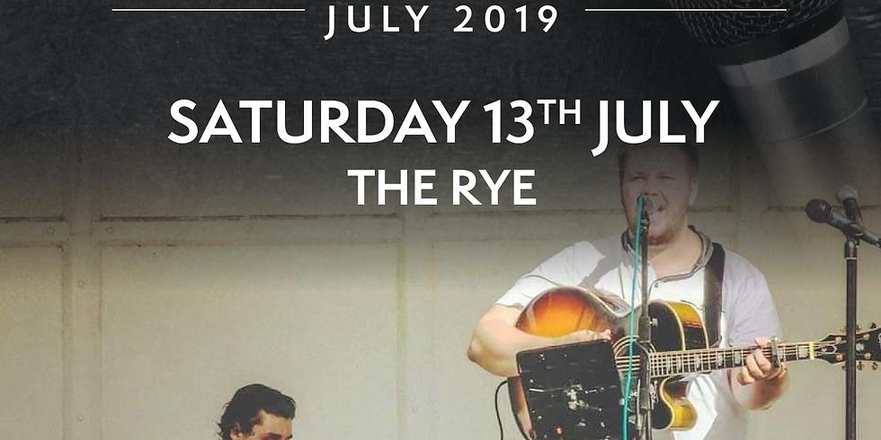 The Rye Live