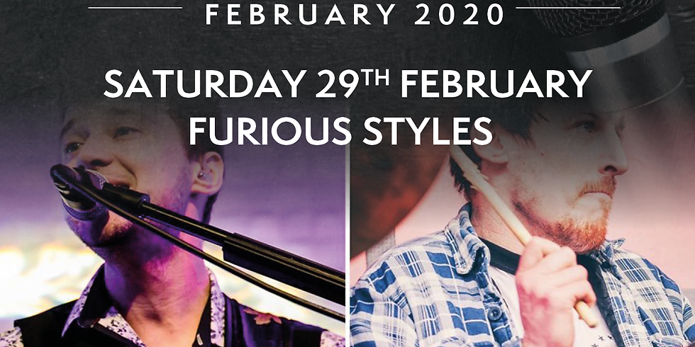 Saturday Night Live with Furious Styles