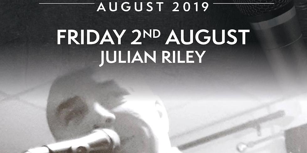 Julian Riley Live