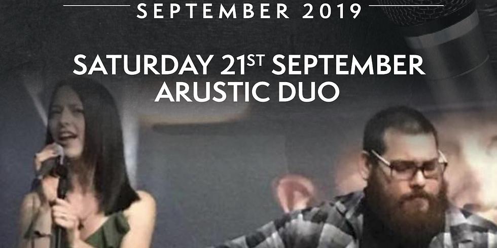 Arustic Duo