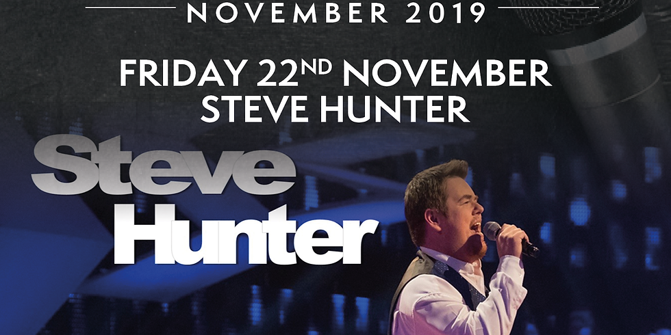 Friday Night Live with Steve Hunter