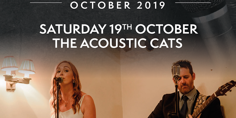 Saturday Night Live with The Acoustic Cats