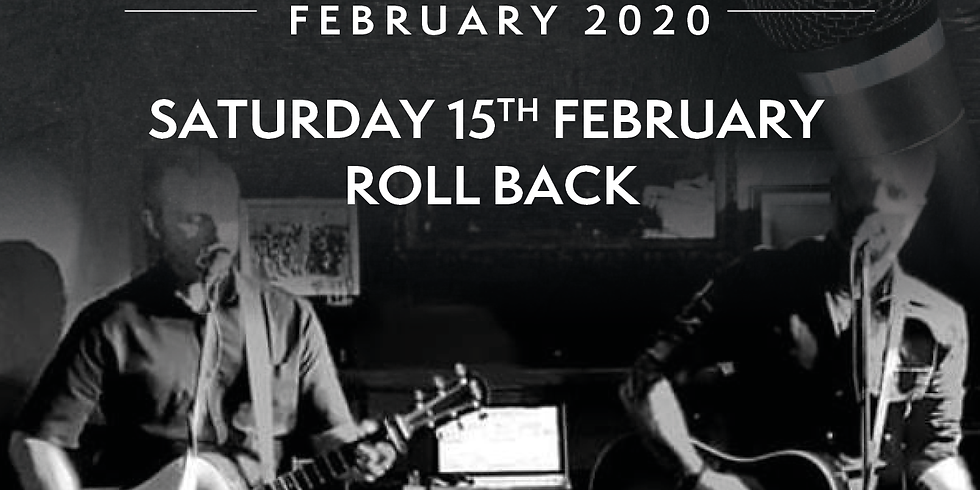 Saturday Night Live with Roll Back