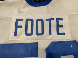 1990-1991Foote52Name Plate