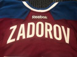 2016-2017Zadorov16Name Plate
