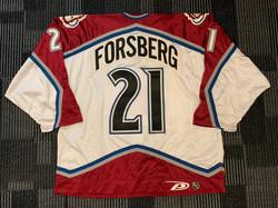 1999-2000Forsberg21B