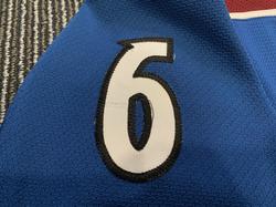 2013-2014Johnson6Left Arm Number