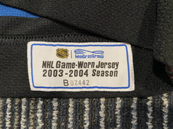 2003-2004Moore36Hem Tag