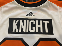 2018-2019Knight38Name Plate