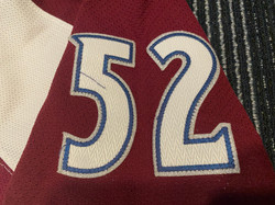 2009-2010Foote52Right Arm Numbers