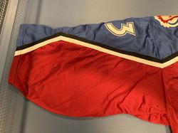 1999-2000Roy33Right Sleeve