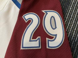 2006-2007Parker29Right Arm Numbers
