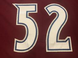 2003-2004Foote52Back Numbers