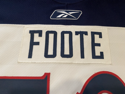 2006-2007Foote52Name Plate