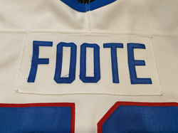 1994-1995Foote52Name Plate
