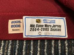 2005-2006Tanguay18Hem Tag
