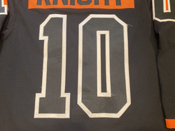 2018-2019Knight10Back Numbers