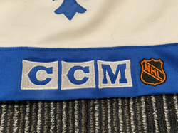 1994-1995Foote52CCMNHL Logos