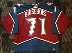 2005-2006Brisebois71B
