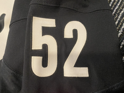 2006Foote52Right Arm Numbers