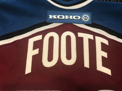 2003-2004Foote52Name Plate