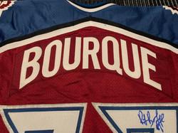 1999-2000Bourque77Name Plate