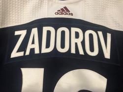 2018-2019Zadorov16Name Plate
