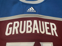 2019-2020Grubauer31Name Plate