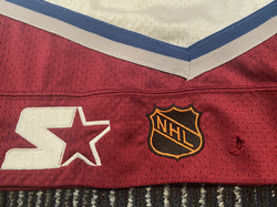 1998-1999Hejduk23Starter:NHL:Hole