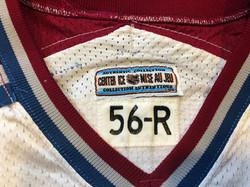 1995-1996Lemieux22Neck Tags