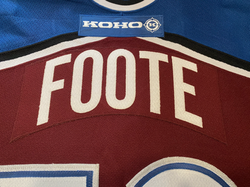 2002-2003Foote52Name Plate