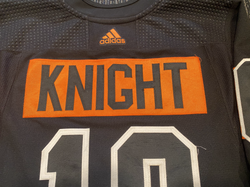 2018-2019Knight10Name Plate