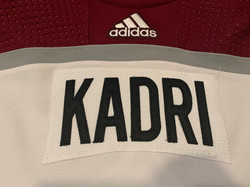 2019-2020Kadri91Name Plate