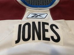 2010-2011Jones54Name Plate