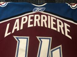 2006-2007LaperriereName Plate