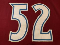 2000-2001Foote52Back Numbers