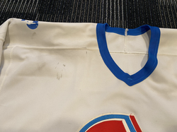 1990-1991Foote52Marks Upper Right Chest.