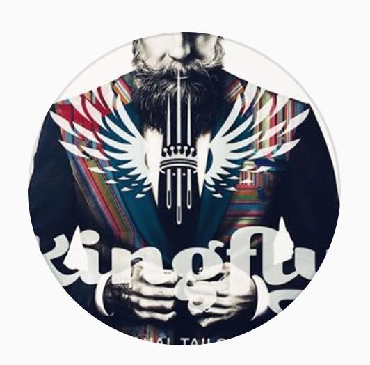 Kingfly Logo