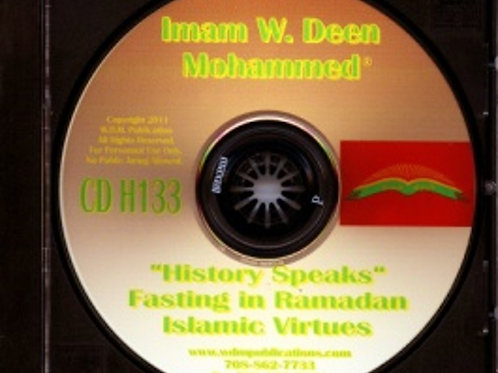 Fasting In Ramadan - Islamic Virtues
