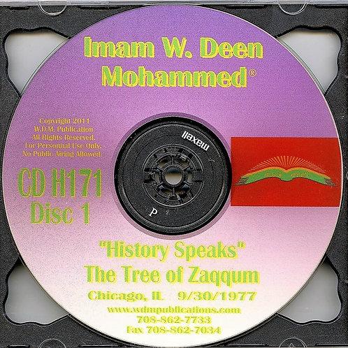 The Tree of Zaqqum