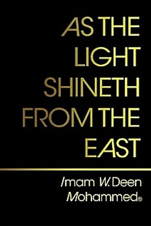 As The Light Shineth From The East