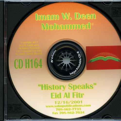 Eid Al Fitr 2001