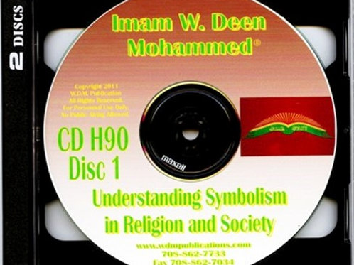 Understanding Symbolism in Religion and Society