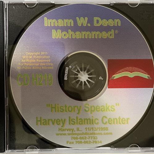 Harvey Islamic Center