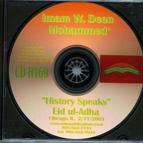 Eid Ul-Adha 2003